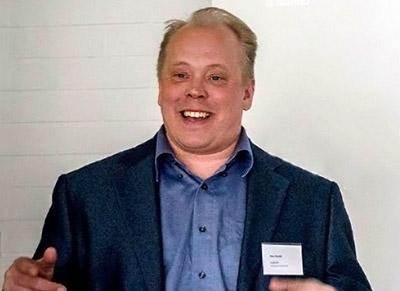 Timo Ilomäki